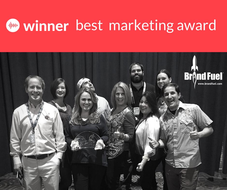winner ppai marketing award 2017