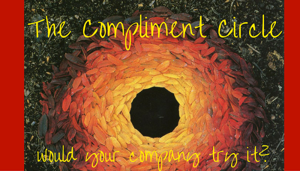 The Compliment Circle