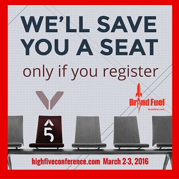 High Five Conference 2016